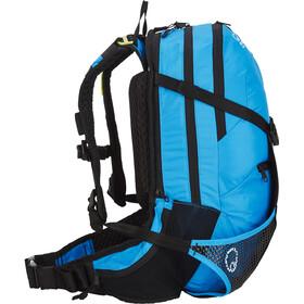 Ergon BX3 Plecak 16 + 3 L niebieski/czarny
